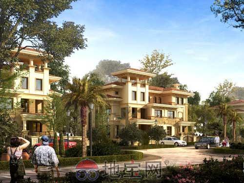 红谷滩 万达广场旁  高层3室2厅115平米17_18
