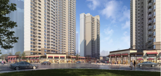 新建区新建区文化大道心怡广场旁3室2厅104平米_8