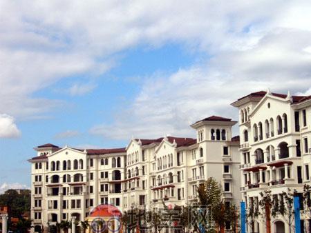 城开国际,精装两房,随时看房,家电齐全,靠近南大_7