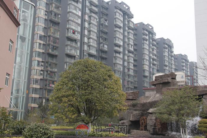 桂花苑4室2厅150平米精装修押二付2 13 高清图片