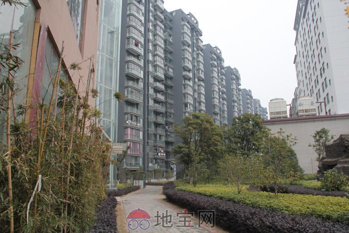 桂花苑4室2厅150平米精装修押二付2 12 高清图片
