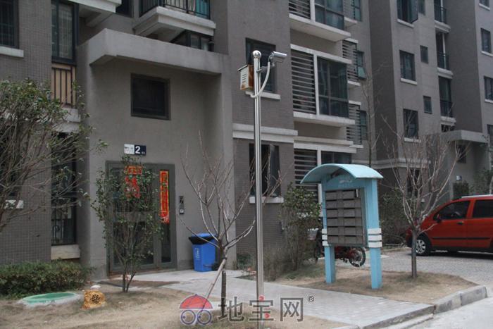 高新中心商业区中凯蓝域精装两房 双学区 房东急售_8