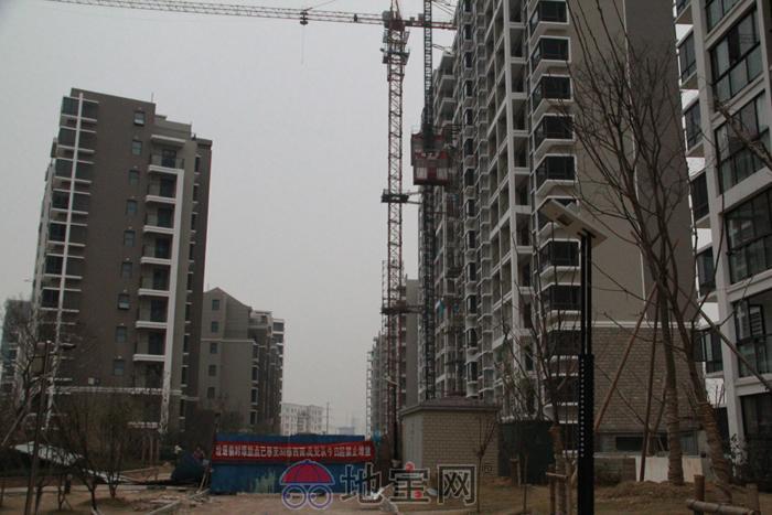 高新中心商业区中凯蓝域精装两房 双学区 房东急售_7