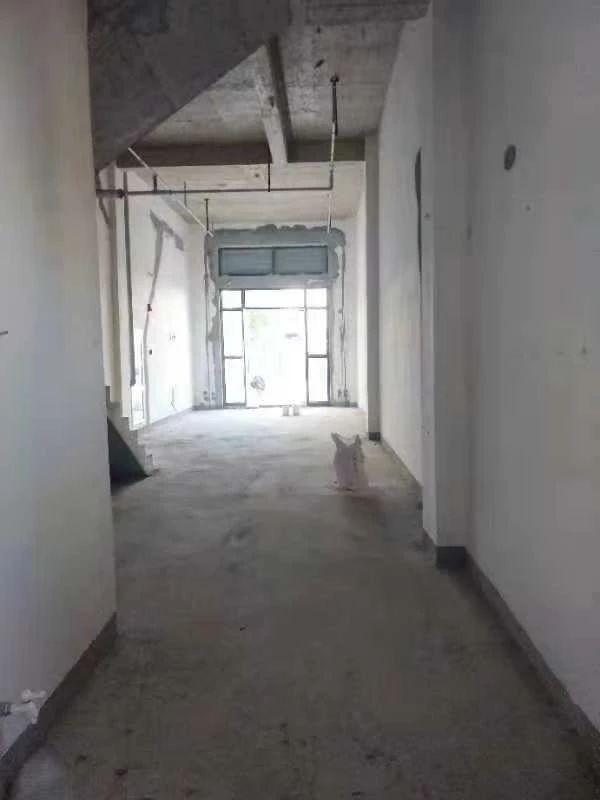 (壹转商铺网)西湖区世纪朝阳中央城14栋108店_9