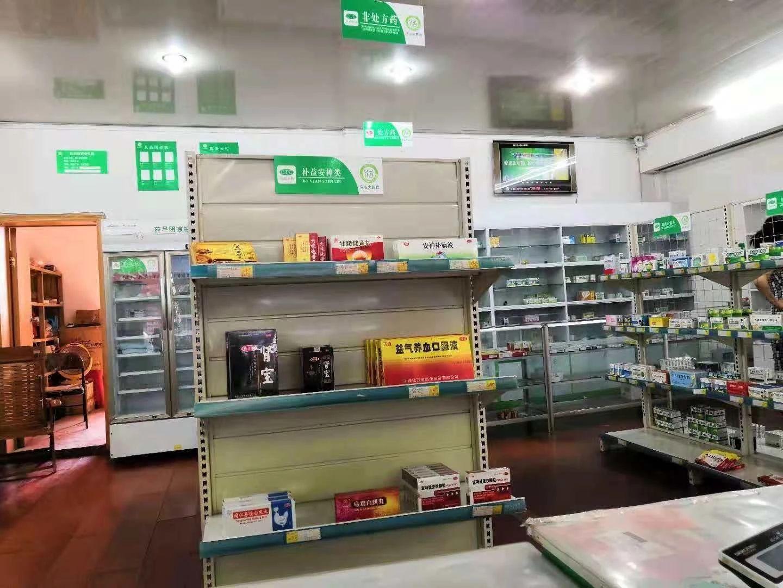 (壹转商铺网)向塘镇思强北路113号药店转让_2