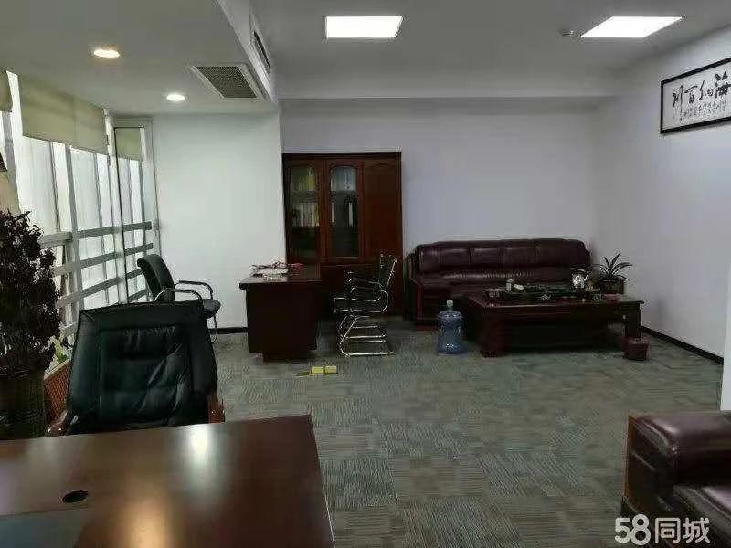(出租)国际金融中心253平 高层看江 豪装办公_6