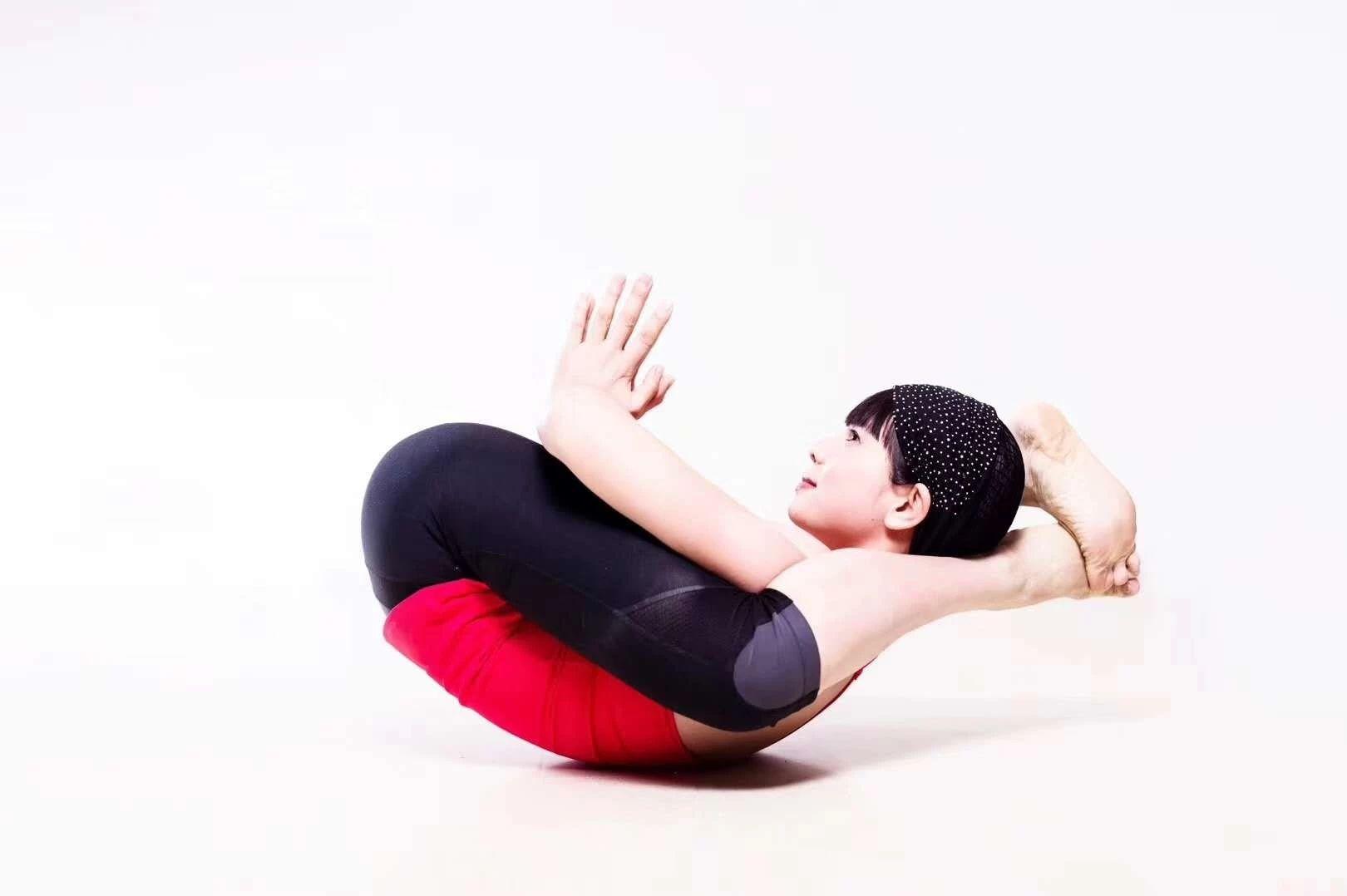 瑜伽是什么什么叫瑜伽_2