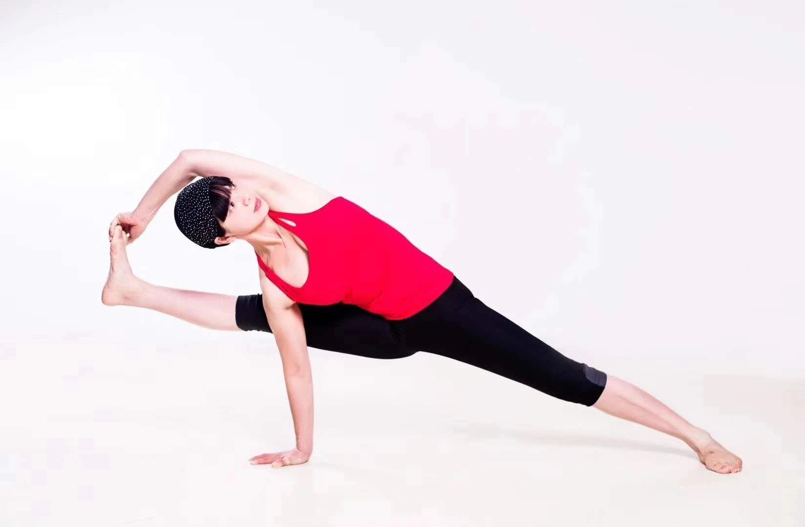 瑜伽是什么什么叫瑜伽_1